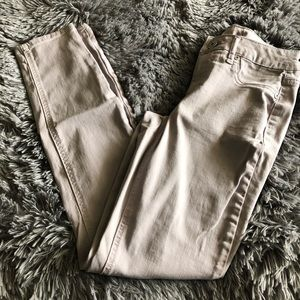 Maurices jeggings size XS